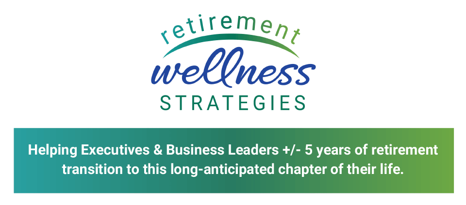 Retirement Wellness Strategies - Logo & banner design by Virtuallinda